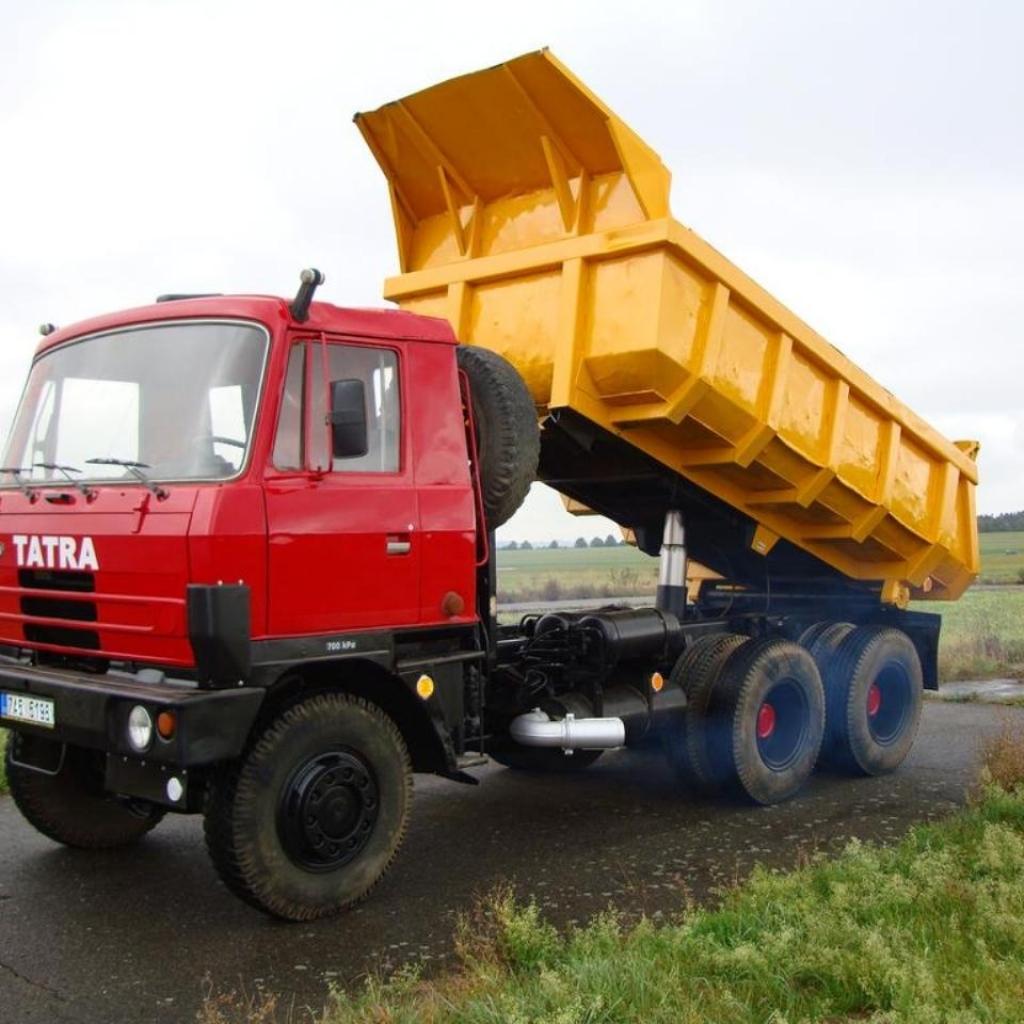 tatra815